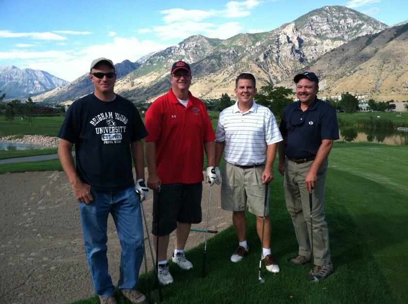 Edwards Golfing