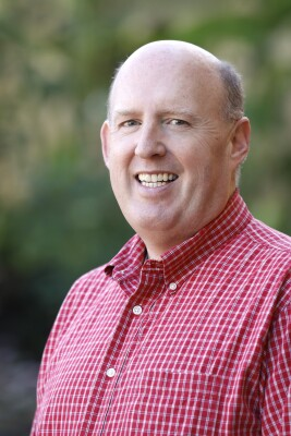 Portrait of Cary Countryman