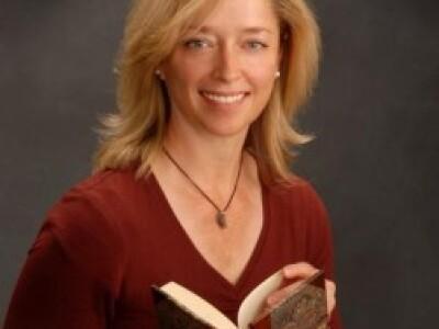 Photo of Professor Brandie Siegfried