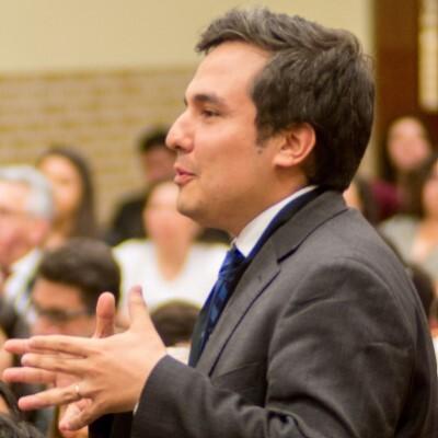 Image of Braulio Palma R.