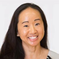 Portrait of Dr. Linda Furuto