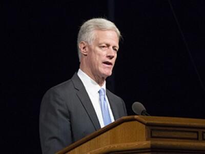 Kevin J Worthen