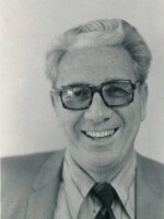 Photo of Paul E. Felt