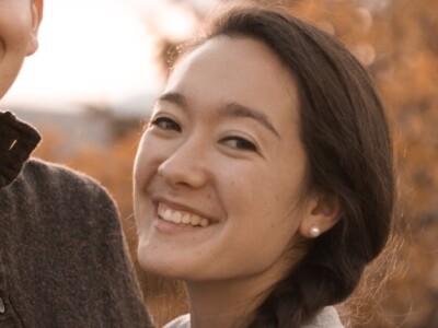 Kristen Moore