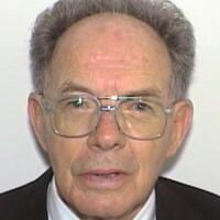 Photo of Dale C. Tingey