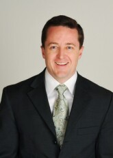 Derek E. Brown
