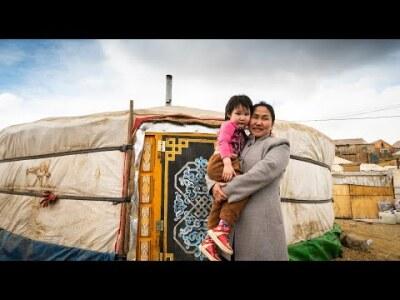 BYU Engineers Help Clear Mongolia's Air