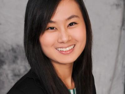 Yu Fang Liao, 2014 SLaT graduate