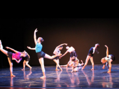 BYU Department of Dance Presents the Fall Children DanceWorks Concert Nov. 11
