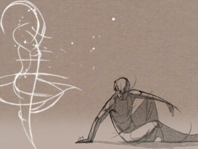 Dance and animation collaboration produces stirring viral video