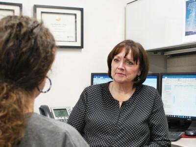 Sexual Assault Survivor Advocacy Services