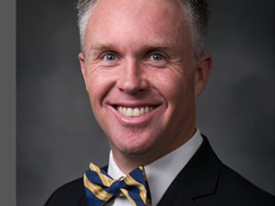 Steven M. Sandberg appointed BYU assistant to the president and general counsel