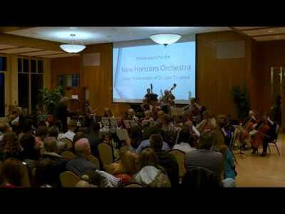 Gerontology Evening Conference 3 14 18