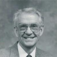Photo of Monte S. Nyman