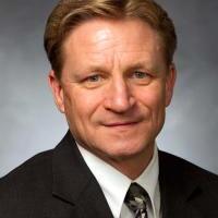 A picture of Professor Christensen