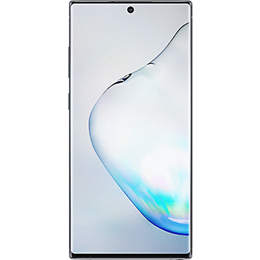 Image of Galaxy Note 10 +