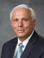 Photo of Robert E. Parsons