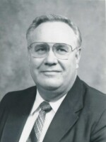 Photo of H. Donl Peterson