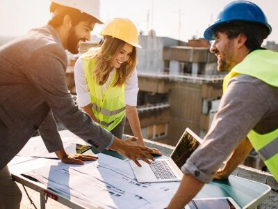 Construction and Facilities Management: Construction Management (BS)
