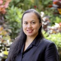 Photo of Rachel Kekaula