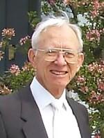 Photo of Keith H. Meservy