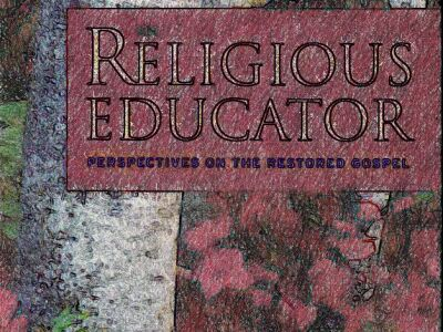 The Religious Educator