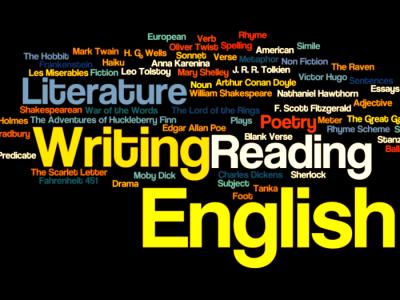 English Language (BA)