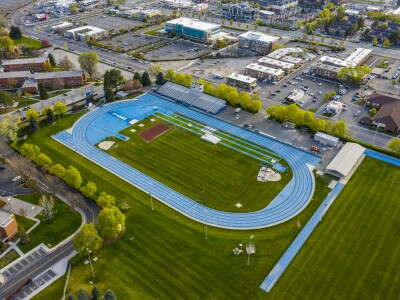 Robison Track and Field Complex