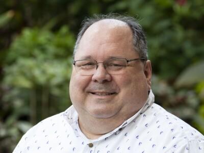 Portrait of Brent_White
