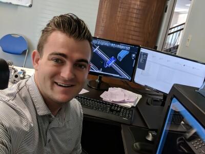 Damon: Manufacturing Engineering