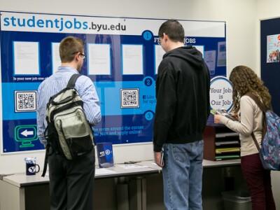 Jobs, Internships, and Scholarships