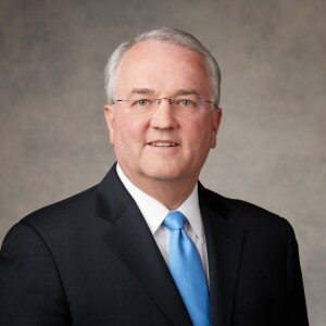 Picture of Elder Jack N. Gerard