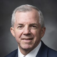 Jim Nelson, Profile Picture