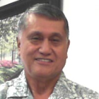 Hiagi Wesley. Assistant professor in the Department of Culture Language and Performing Arts at BYU-Hawaii.