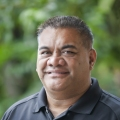 This is a photo of William Mahoni, adjunct faculty for Exercise & Sports Science.
