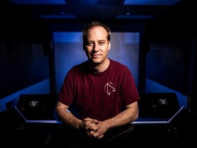 Cybersecurity professor Justin Giboney