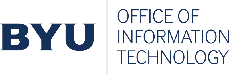 BYU Office of Infomation Technology
