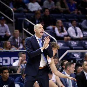 Coach Pope