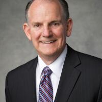 Elder James B. Martino