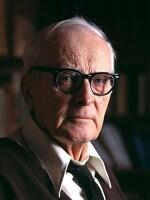 Photo of Hugh Nibley