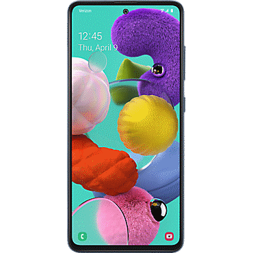 Image of Samsung Galaxy A51