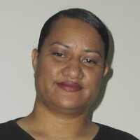 Photo of Lisa Faonelua