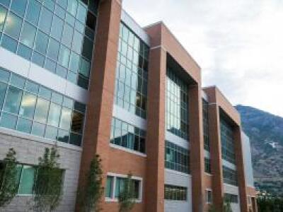 Engineering Building opens on BYU campus