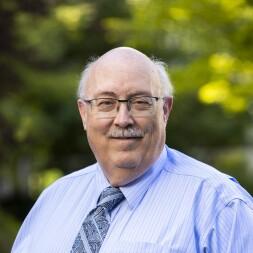 Professor Daniel Peterson