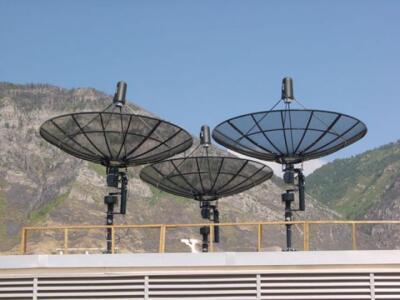 Satellite Antenna Pictures
