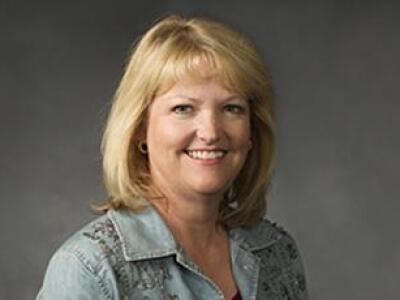 Becky Sanderson