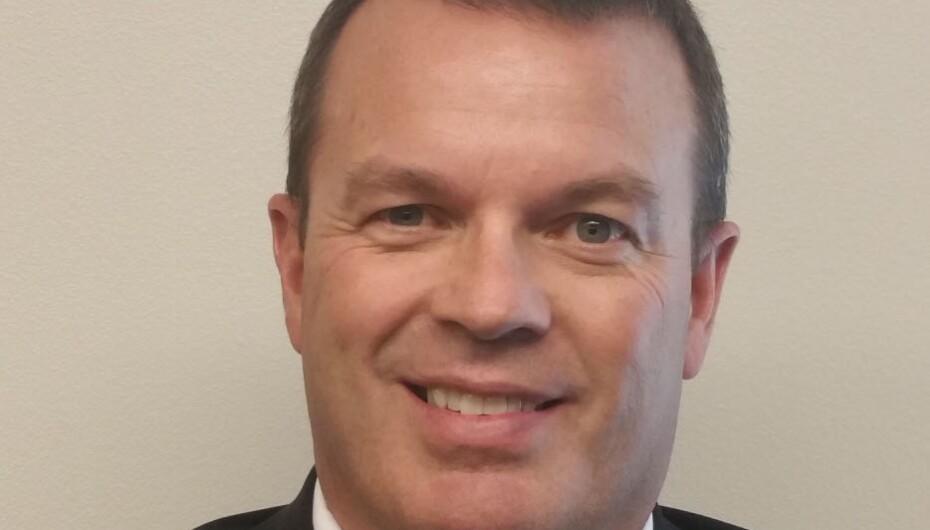 Paul Buckner named managing director of supply and logistics
