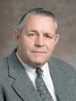 Photo of Rex C. Reeve Jr.