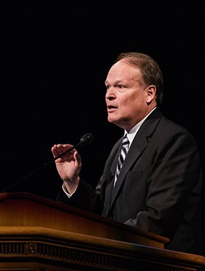 Elder Marcus B. Nash