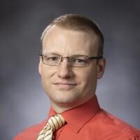 Photo of Michael Biggerstaff